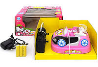 Машина на радиоуправлении Hello Kitty 9808-108А