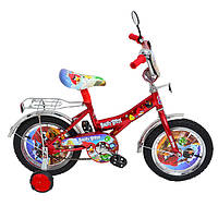 "Детский велосипед Angry Birds 18"""