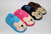 Детская домашняя обувь арт 20927Р