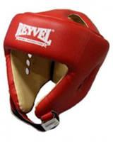 Шлем боксёрский REYVEL (винил)