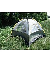 Палатка-полуавтомат паук