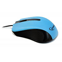 "Манипулятор ""Мышь"" Gembird MUS-101-B, USB, Blue ( MUS-101-B)"