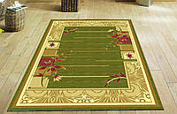 Синтетический ковер Magnolia  0191 Green