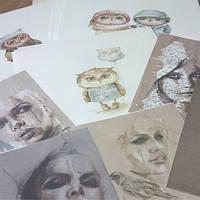 Печать форматов А0, А1, А2, фото 1