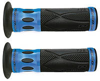 Рукоятки руля ProGrip 728 22/25 мм черно синие