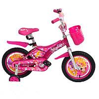 """Детский велосипед Pilot Princess 18"""""""