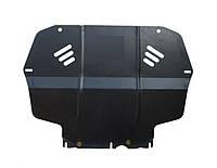 Защита двигателя Seat Altea Freetrack 2007-