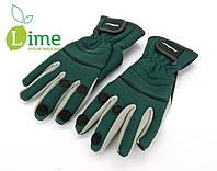 Перчатки неопрен с открытыми тремя пальцами, Formax