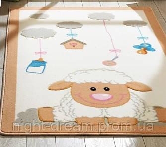 Коврик в детскую 100х160 Confetti BABY SHEEP