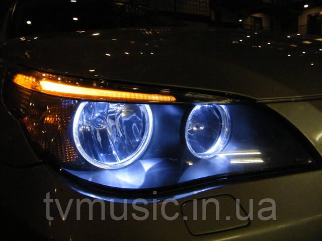 Виды автомобильных ламп