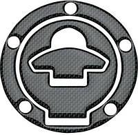 Наклейка ProGrip 5030 крышки бака DUCATI карбон