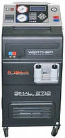 Установка для заправки автомобильных кондиционеров со встроенным принтером AC960 WERTHER (Итали