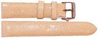 Ремешок для часов из шлифованной кожи ската  STWS 04 SA Beige