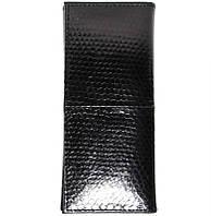 Ключница из кожи морской змеи.EXCLUSIVE SNKH 01  Black