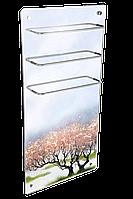Полотенцесушитель стеклокерамический HGlass GHT 5010 F