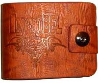 Кошелек - портмоне - бумажник на магните