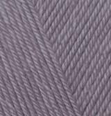 Пряжа Alize Diva 348 Летняя для Ручного Вязания