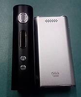 Батарейный МОД Eleaf iStick 100W (варивольт/вариватт) тушка (черный)