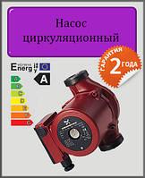 Насос GRUNDFOS UPS 32-80 180 циркуляционный для систем отопления (Польша)