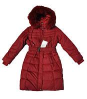 Пальто подростковое зимнее Donilo , фото 1