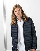 Куртка легкая демисезонная Bershka Испания мужская