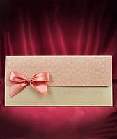 Приглашения на свадьбу в розовых тонах, купить, запрошення на весілля