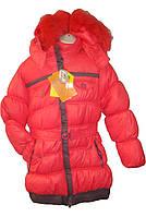 Женская куртка ЮНИОР