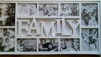 Коллаж Big Family 2