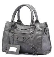 Стильная кожаная сумка. Модная сумка. Женская сумка. Недорогая сумка. Интернет магазин. Код: КЕ105