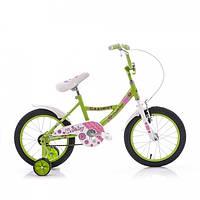 """Детский велосипед для девочки  Azimut Kathy 20"""""""