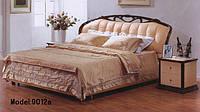 Кровать двухспальная 9012