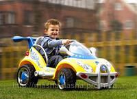 Детский Электромобиль Geoby W 436 без пульта дистанционного управления