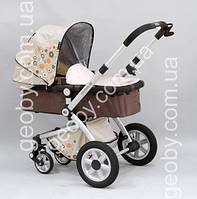 GB01B Goodbaby детская коляска трансформер