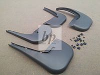Брызговики (оригинал) Mercedes-benz vito (w639) (мерседес-бенц вито) 2004г-2010г