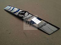 Зимняя накладка глянец на решетку радиатора Mercedes-benz vito (w638) (мерседес-бенц вито) 1996-2003
