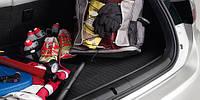 Lexus CT200H 2011-15 коврик в багажник багажное отделение новый оригинал