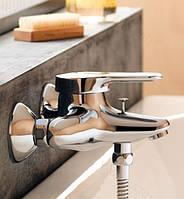 Cмеситель для ванны Jacob Delafon Kandel E664RU-CP,кран для ванны