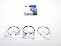 Поршневые кольца (1 цилиндр)(+0.50) на Рено Мастер 05,2005-> 2.5dCi  - NPR (Германия) — 9385150