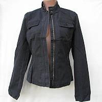 Женская куртка коттон осенняя