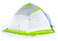 Палатка для зимней рыбалки LOTOS 4  для зимней рыбалки
