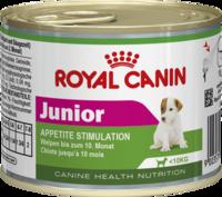 Консервы для собак Royal Canin Junior 195 гр.