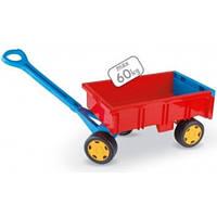 Детская игрушка-тележка 10950