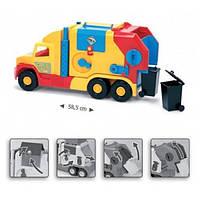 Игрушечный мусоровоз Super Truck 36580