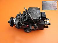 Топливный насос для Ford Connect 1.8 TDi -02/06. ТНВД Bosch (БОШ) 0470004006 Форд Транзит Коннект 1.8 тди.