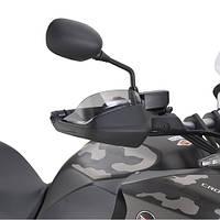 Увеличитель защиты рук Givi EH1110 для мотоцикла Honda VFR1200X Crosstourer / DCT