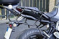 Крепление боковых кофров Givi V35 для мотоцикла Yamaha MT-07
