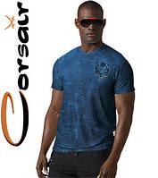 4D прикольные футболки Corsair 323 (бездонный океан)