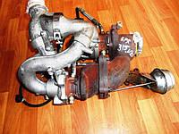 Турбина, турбіна к Mercedes Sprinter 906 2.2 CDI Мерседес Спринтер (2006 - 12р) 215, 315, ОМ 646