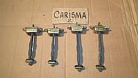 Ограничитель двери Mitsubishi Carisma MR287801, MB927285, MR287802, MB927826