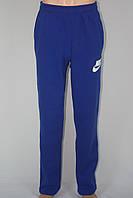 Теплые спортивные штаны найк